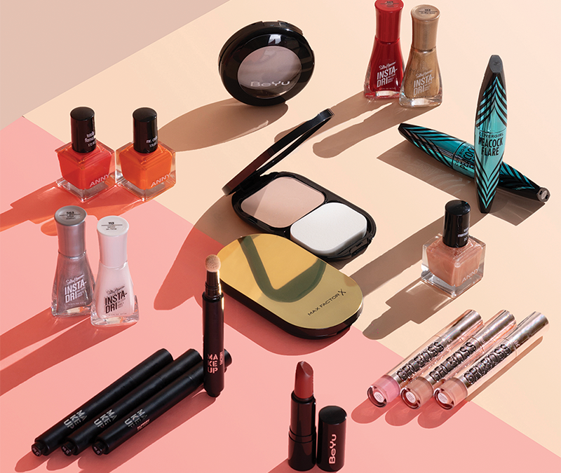 RMK: Product Editorial